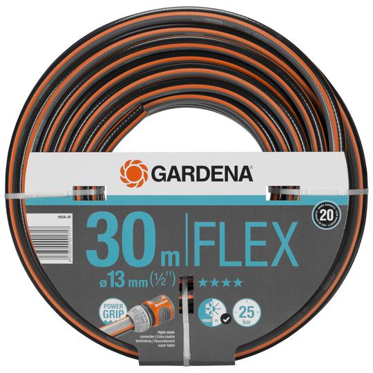"""Comfort FLEX Hose 13 mm (1/2""""), 30 m image number null"""
