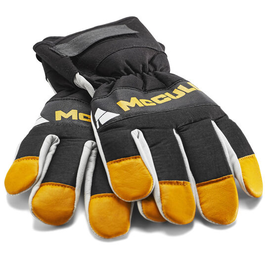 Universal Comfort Gloves Size 8 Small image number null
