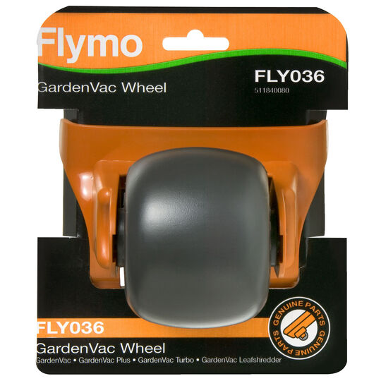 GardenVac Wheel FLY036 image number null