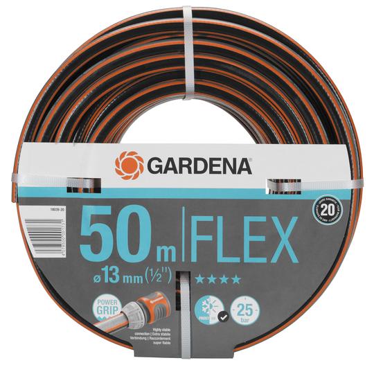 """Comfort FLEX Hose 13 mm (1/2""""), 50 m image number null"""