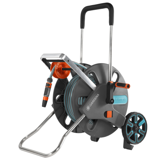 Hose Trolley CleverRolll L Easy Set image number null