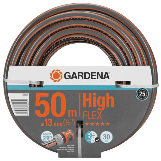 """Comfort HighFLEX Hose 13 mm (1/2""""), 50 m image number null"""