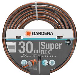 """Premium SuperFLEX Hose 13 mm (1/2""""), 30 m"""