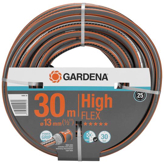 """Comfort HighFLEX Hose 13 mm (1/2""""), 30 m image number null"""