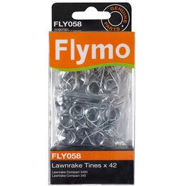 Lawnrake Tines FLY058